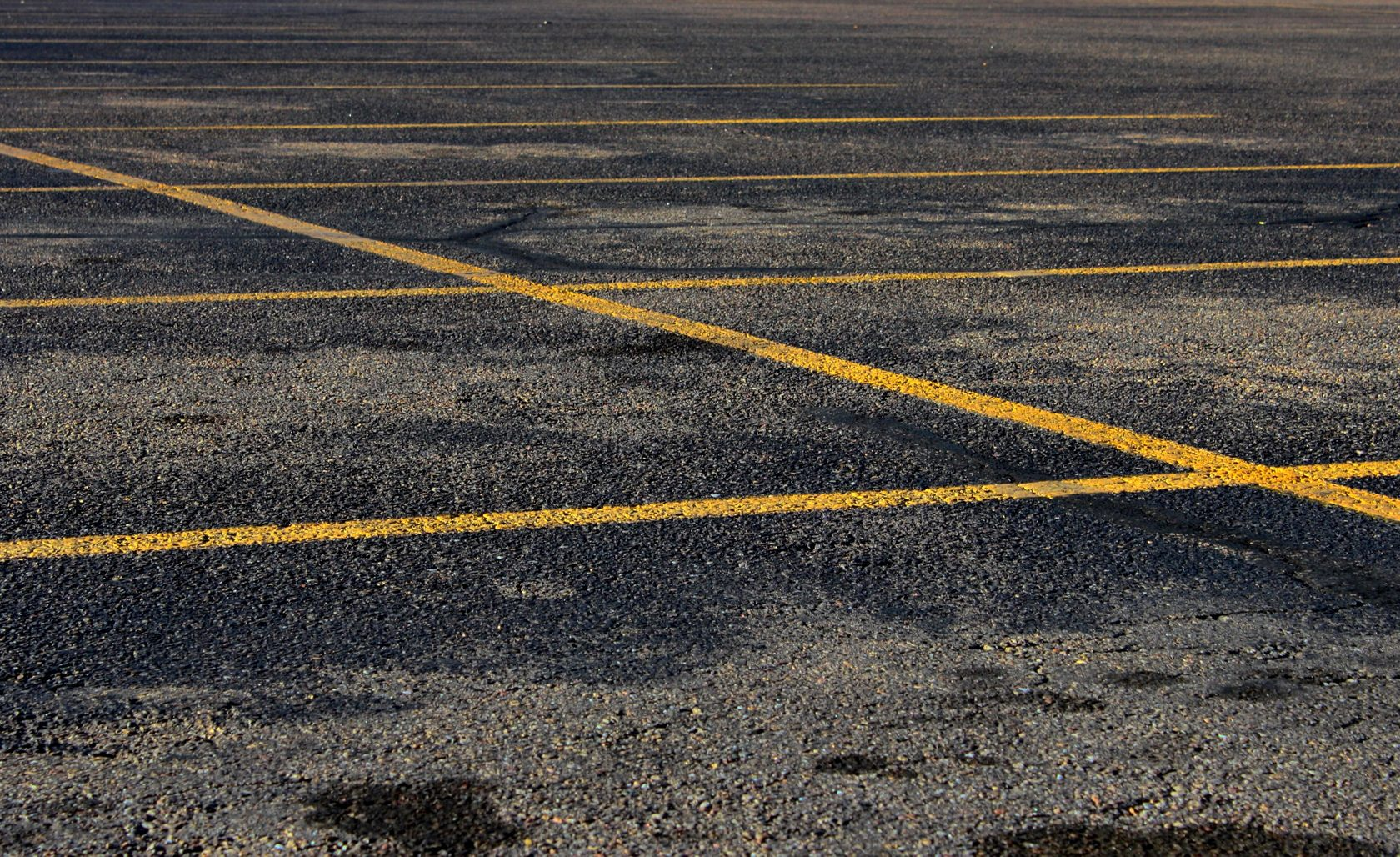 newly_striped_parking_lot_in_seattle